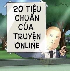 Zhihu: 20 tiêu chuẩn của một bộ truyện online nên có