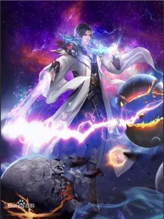 Hoang Thiên Đế Thạch Hạo, nhân vật bi thảm nhất truyện của Thần Đông