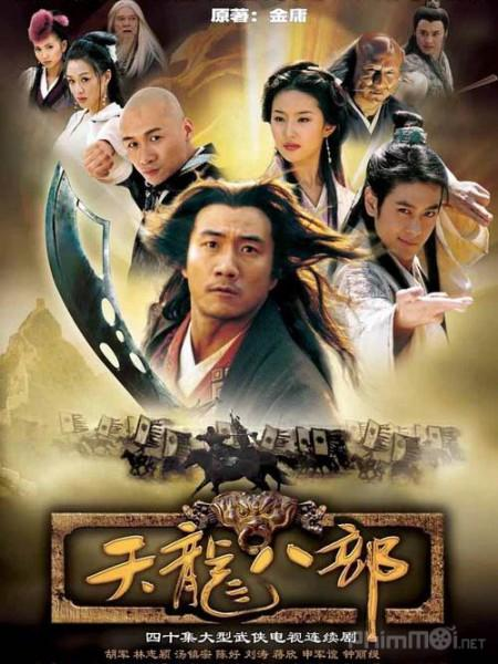 Tại sao Tiêu Phong không sở hữu bí kíp nội công thượng thừa, nhưng về nội lực lại HÙNG HẬU VÔ SONG?